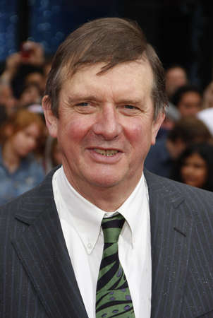 persia: Mike Newell at the Los Angeles premiere of Prince Of Persia: The Sands Of Time held at the  Graumans Chinese Theatre in Hollywood, USA on May 17, 2010. Editorial
