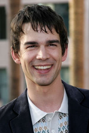 Christopher Gorham at the Evening with