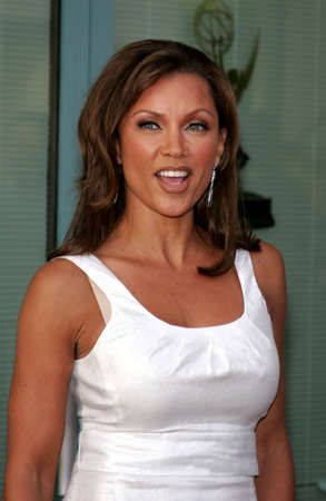 Vanessa Williams at the Evening with