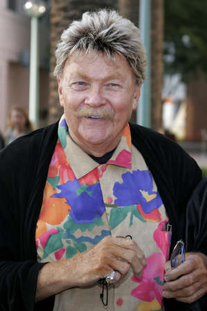 leonard: Rip Taylor at the Evening with Ugly Betty held at the Leonard H. Goldenson Theatre in North Hollywood, USA on April 30, 2007.