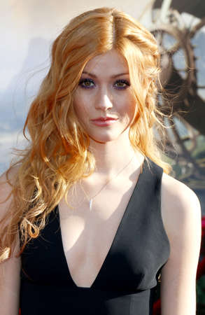 katherine: Katherine McNamara at the Los Angeles premiere of 'Alice Through The Looking Glass' held at the El Capitan Theater in Hollywood, USA on May 23, 2016.