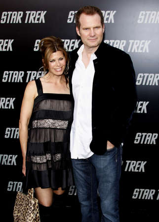 Jack Coleman at the Los Angeles premiere of Star Trek held at the Graumans Chinese Theater in Hollywood on April 30, 2009. Editorial
