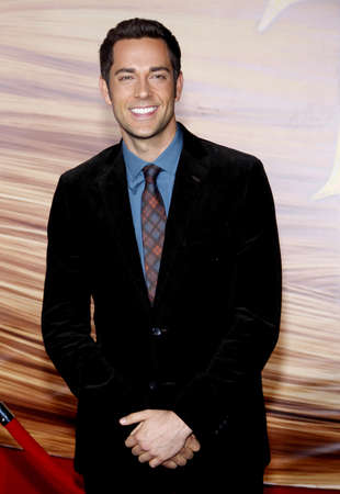 levi: Zachary Levi at the Los Angeles premiere of Tangled held at the El Capitan Theater in Hollywood on November 14, 2010.