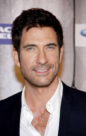 premieres: Dylan McDermott at the Spike TVs Scream Awards 2011 held at the Universal Sudios Backlot in Universal City on October 15, 2011. Editorial
