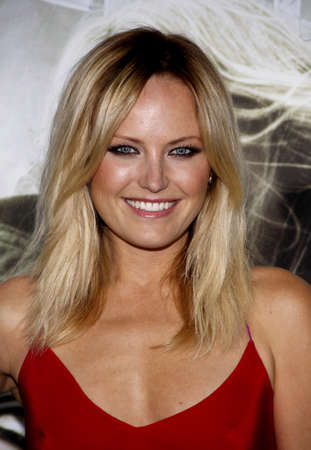sucker: Malin Akerman at the Los Angeles premiere of Sucker Punch held at the Graumans Chinese Theater in Hollywood on March 23, 2011. Editorial