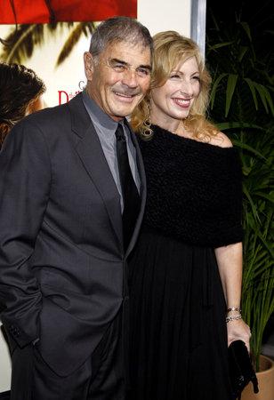 ロバート ・ フォースター ロサンゼルス校は、2011 年 11 月 15 日にビバリーヒルズのアカデミーのサミュエルゴールドウィン劇場で開催された '