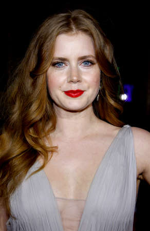 adams: Amy Adams at the Los Angeles premiere of The Fighter held at the Graumans Chinese Theatre in Hollywood on December 6, 2010.