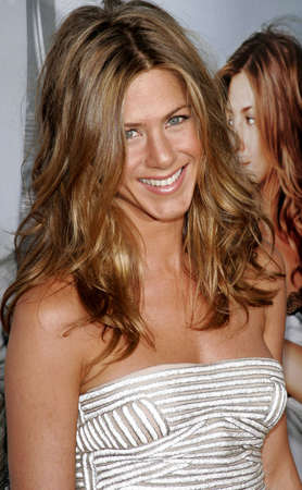 jennifer: Jennifer Aniston at the Los Angeles premiere of The Break-Up held at the Mann Village Theatre in Westwood, USA on May 22, 2006.