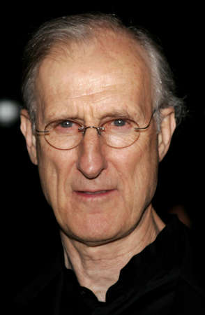 James Cromwell at the Los Angeles premiere of The Queen held at the Academy of Motion Picture Arts and Sciences in Beverly Hills, USA on October 3, 2006.