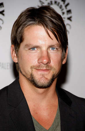 endings: Zachary Knighton at the Paley Center For Media Presents An Evening With Happy Endings held at the Paley Center for Media in Beverly Hills on August 29, 2011. Editorial