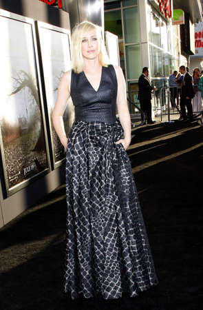 conjuring: Vera Farmiga at the Los Angeles premiere of The Conjuring held at the Cinerama Dome in Hollywood, USA on July 15, 2013.