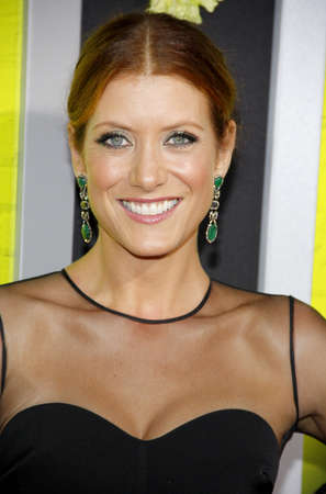 perks: Kate Walsh at the Los Angeles premiere of The Perks Of Being A Wallflower held at the ArcLight Cinemas in Hollywood on September 10, 2012.