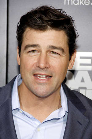 chandler: Kyle Chandler at the Los Angeles premiere of Zero Dark Thirty held at the Dolby Theatre in Hollywood on December 10, 2012.