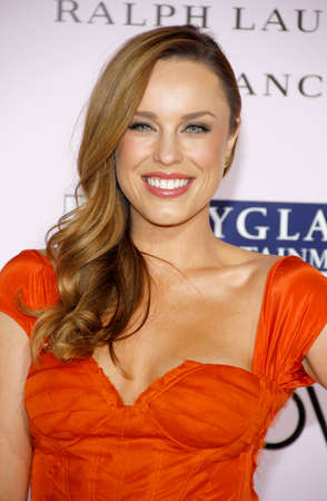 vow: Jessica McNamee at the Los Angeles premiere of The Vow held at the Graumans Chinese Theatre in Hollywood on February 6, 2012. Editorial