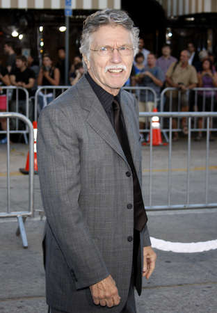 mann: Tom Skerritt at the Los Angeles premiere of Whiteout held at the Mann Village Theatre in Westwood on September 9, 2009.