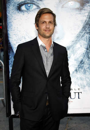 gabriel: Gabriel Macht at the Los Angeles premiere of Whiteout held at the Mann Village Theatre in Westwood, USA on September 9, 2009. Editorial