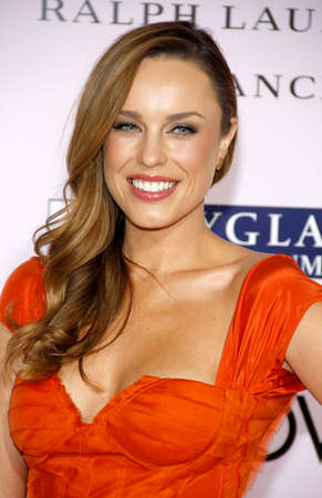 vow: Jessica McNamee at the Los Angeles premiere of The Vow held at the Graumans Chinese Theatre in Hollywood, USA on February 6, 2012.