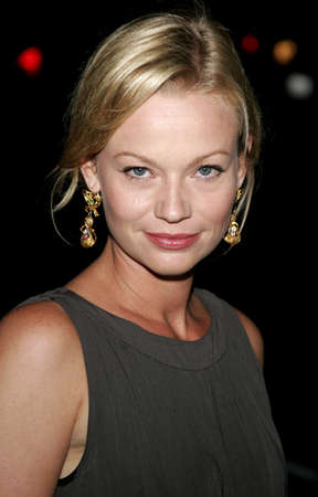 motion picture: Samantha Mathis at the Los Angeles premiere of The Queen held at the Academy of Motion Picture Arts and Sciences in Beverly Hills, USA on October 3, 2006. Editorial