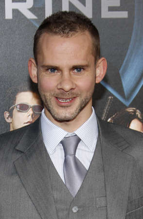 origins: Dominic Monaghan at the Los Angeles premiere of X-Men Origins: Wolverine held at the Graumans Chinese Theatre in Hollywood, USA on April 28, 2009. Editorial