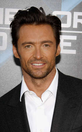 origins: Hugh Jackman at the Los Angeles premiere of X-Men Origins: Wolverine held at the Graumans Chinese Theatre in Hollywood, USA on April 28, 2009.