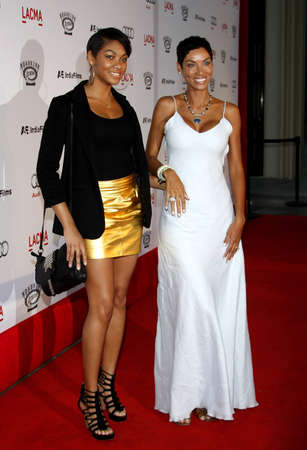 LOS ANGELES, CA - SEPTEMBER 08, 2009: Nicole Mitchell Murphy at the Los Angeles premiere of The September Issue held at the LACMA in Los Angeles, USA on September 8, 2009.