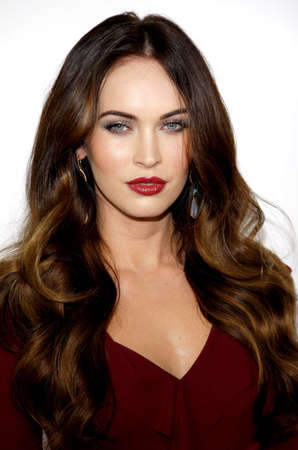 Megan Fox at the Los Angeles premiere of 'This Is 40' held at the Grauman's Chinese Theatre in Los Angeles, USA on December 12, 2012.