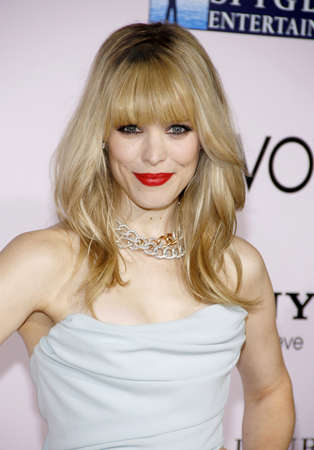 vow: Rachel McAdams at the Los Angeles premiere of The Vow held at the Graumans Chinese Theatre in Hollywood on February 6, 2012.