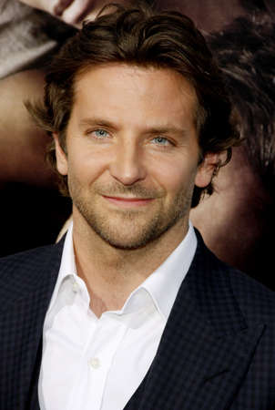 Bradley Cooper at the Los Angeles premiere of The Words held at the ArcLight Cinemas in Hollywood on September 4, 2012. Editorial