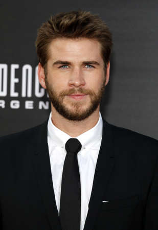 resurgence: Liam Hemsworth at the Los Angeles premiere of Independence Day: Resurgence held at the TCL Chinese Theatre in Hollywood, USA on June 20, 2016.
