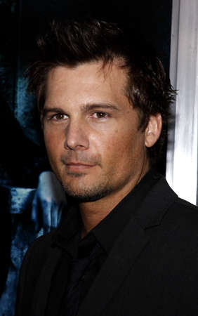 underworld: Len Wiseman at the World Premiere of Underworld: Rise of the Lycans held at the ArcLight Cinemas in Hollywood, USA on January 22, 2009.