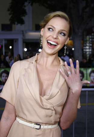 katherine: Katherine Heigl at Los Angeles Premiere of Knocked Up held at the Mann Village Theatre in Westwood, USA on may 21, 2007.