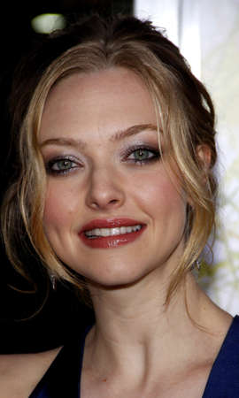 amanda: Amanda Seyfried at the World premiere of Dear John held at the Graumans Chinese Theater in Hollywood, USA on February 1, 2010. Editorial