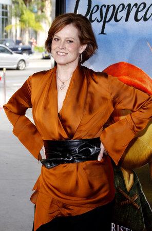 シガニーウィーバーの「騎士デスペローの物語」の世界初演では、2008 年 7 月 12 日にアメリカのハリウッドのアークライト ・ シアターにて開催。