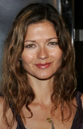 jill: Jill Hennessy at the Los Angeles premiere of Shooter held at the Mann Village Theatre in Westwood, USA on March 8, 2007. Editorial
