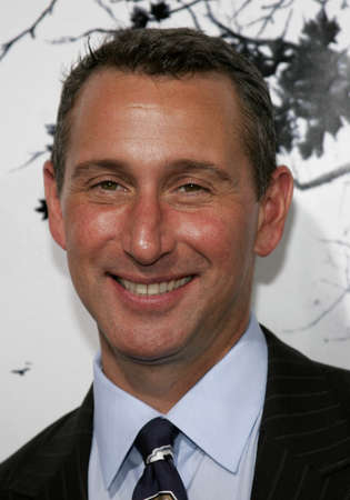 Adam Shankman at the Los Angeles premiere of