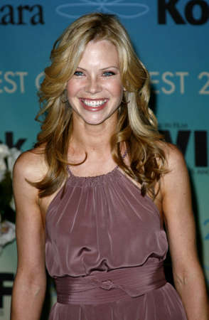 lucy: Sarah Jane Morris at the Women In Film Presents The 2007 Crystal and Lucy Awards held at the Beverly Hilton Hotel in Beverly Hills, USA on June 14, 2007.