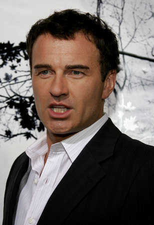 Julian McMahon at the Los Angeles premiere of