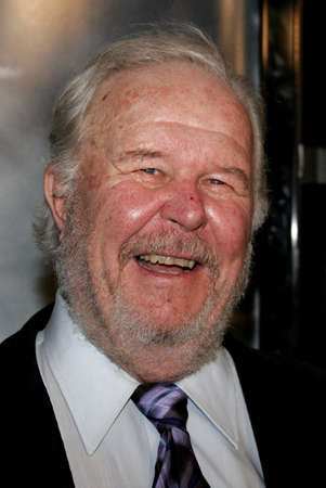 Ned Beatty at the Los Angeles premiere of