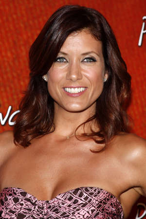 Kate Walsh at the Season One DVD Launch of Private Practice held at the Tropicana Bar, Roosevelt Hotel, Hollywood, USA on September 2, 2008.