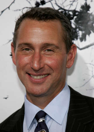 """Adam Shankman at the Los Angeles Premiere of """"Premonition"""" held at the Cinerama Dome in Hollywood, USA on March 12, 2007."""