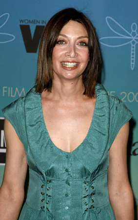 lucy: Illeana Douglas at the Women In Film Presents The 2007 Crystal and Lucy Awards held at the Beverly Hilton Hotel in Beverly Hills, USA on June 14, 2006. Editorial
