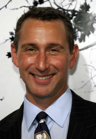 premonition: Adam Shankman at the World premiere of Premonition held at the Cinerama Dome in Hollywood, USA on March 12, 2007.