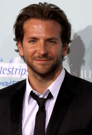 Bradley Cooper at the World Premiere of Hes Just Not That Into You held at the Graumans Chinese Theater in Hollywood, USA on February 2, 2009.