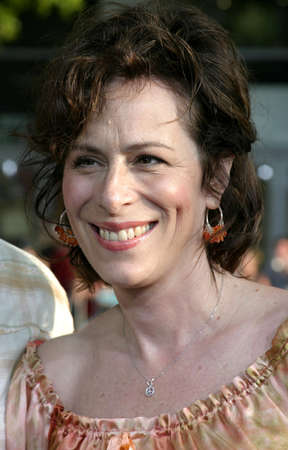 Jane Kaczmarek at the Los Angeles premiere of Sisterhood of the Traveling Pants held at the Graumans Chinese Theatre in Hollywood, USA on May 31, 2005.