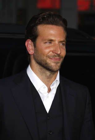 cooper: Bradley Cooper at the World premiere of All About Steve held at the Graumans Chinese Theater in Hollywood, USA on August 26, 2009.