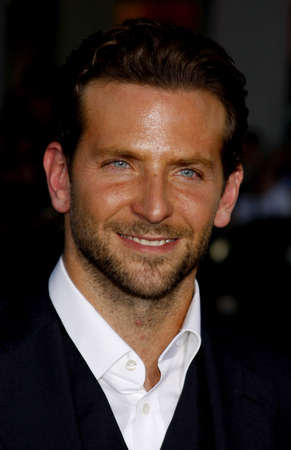 steve: Bradley Cooper at the World premiere of All About Steve held at the Graumans Chinese Theater in Hollywood, USA on August 26, 2009.