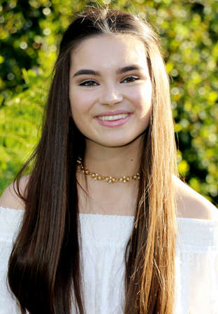 petes: Landry Bender at the World premiere of Petes Dragon held at the El Capitan Theatre in Hollywood, USA on August 8, 2016.