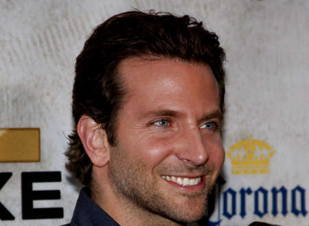 cooper: Bradley Cooper at the 2010 Guys Choice Awards held at the Sony Pictures Studios in Culver City, USA on June 5, 2010.
