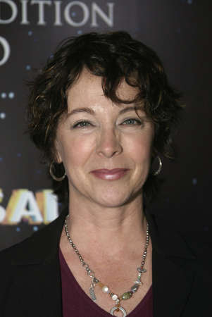 Kathleen Quinlan at the Apollo 13 Anniversary Edition DVD Launch held at the California Science Center in Los Angeles, USA on March 22, 2005.