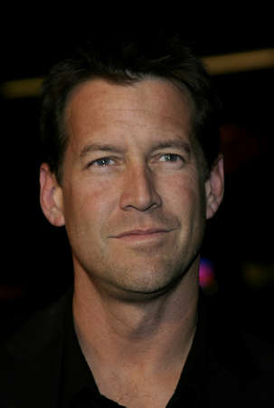 James Denton at the Los Angeles premiere of Miss Congeniality 2: Armed and Fabulous held at the Graumans Chinese Theatre in Hollywood, USA on March 23, 2005. Editorial